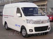 Changan SC5033XXYFABEV electric cargo van