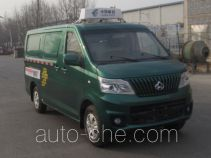 Changan SC5033XYZKA5 postal vehicle