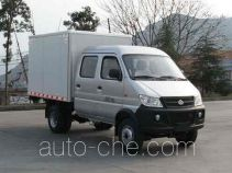Changan SC5034XXYAAS42 box van truck