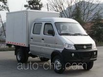 Changan SC5034XXYGAS41 box van truck