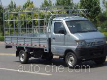Changan SC5035CCYDCA5 грузовик с решетчатым тент-каркасом
