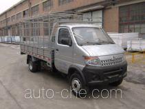 Changan SC5035CCYDCGD5 грузовик с решетчатым тент-каркасом