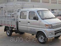 Changan SC5035CCYSK5 грузовик с решетчатым тент-каркасом