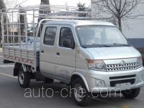 Changan SC5035CCYSKA5 грузовик с решетчатым тент-каркасом