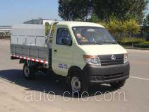 Changan SC5035CTYDC4 trash containers transport truck