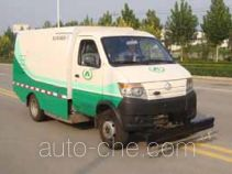Changan Auto electric road maintenance truck