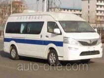 Changan SC5035XXCA4 family planning propaganda vehicle