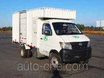 Changan SC5035XXYDAEV electric cargo van