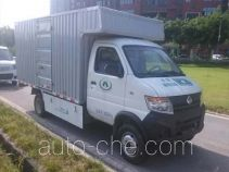 Changan SC5035XXYDCABEV electric cargo van