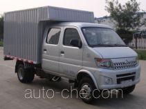 Changan SC5035XXYSCGE5 фургон (автофургон)