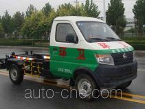 Changan SC5035ZXXDE5 detachable body garbage truck