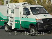 Changan SC5035ZZZDAEV electric self-loading garbage truck