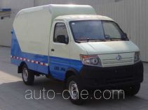 Changan SC5036XTYD4 sealed garbage container truck