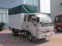 Changan SC5040CPYBRW41 soft top box van truck