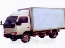 Changan SC5040XBW insulated box van truck