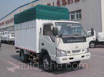 Changan SC5040XPYBD31 soft top box van truck