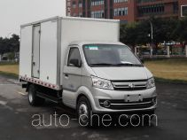 Changan SC5041XXYFRD51BEV electric cargo van