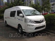 Changan SC5045XXYABEV electric cargo van