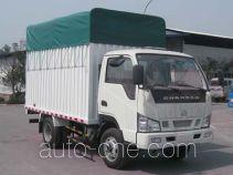 Changan SC5080CPYBFD41 soft top box van truck