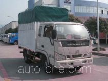 Changan SC5080CPYBFW41 soft top box van truck