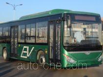 Changan SC6100BEV electric city bus
