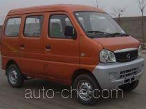 长安牌SC6345G4S型客车
