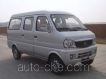 Changan SC6395CSCNG dual-fuel minibus