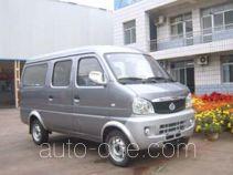 长安牌SC6395CVS型客车