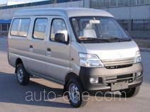 长安牌SC6395FV型客车