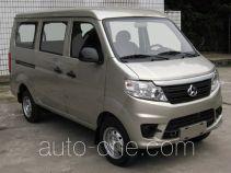 Changan SC6397CV4CNG dual-fuel MPV