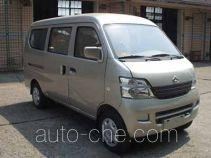 Changan SC6399E3SCNG dual-fuel minibus