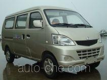 Двухтопливный микроавтобус Changan SC6408DCNG