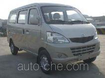 Двухтопливный микроавтобус Changan SC6408FCNG