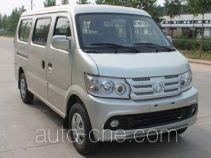 Двухтопливный микроавтобус Changan SC6443FBCNG