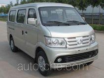 Двухтопливный микроавтобус Changan SC6443FVBCNG
