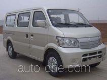 长安牌SC6443M型客车