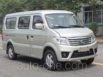 Changan SC6443N4CNG dual-fuel MPV