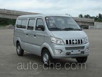 Changan SC6450KQ42CNG dual-fuel MPV
