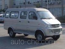 长安牌SC6460A4型客车