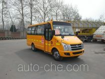 长安牌SC6605XC3G4型幼儿专用校车