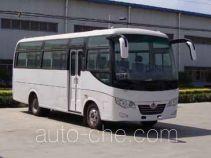 长安牌SC6607C2G3型客车