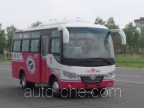 Changan SC6607C2G4 city bus