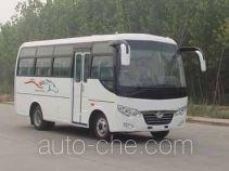 长安牌SC6607NG4型客车