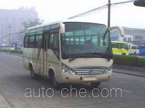长安牌SC6661C6G3型客车