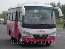 Changan SC6662NG5 city bus