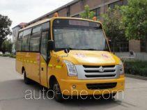 长安牌SC6685XC1G5型幼儿专用校车