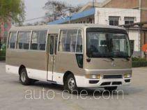 长安牌SC6708BLAJ3型客车
