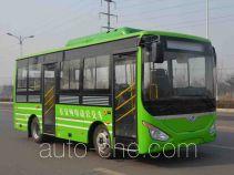 Changan SC6723ZBEV electric city bus