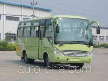 长安牌SC6736C2G3型客车