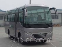长安牌SC6726CG4型客车